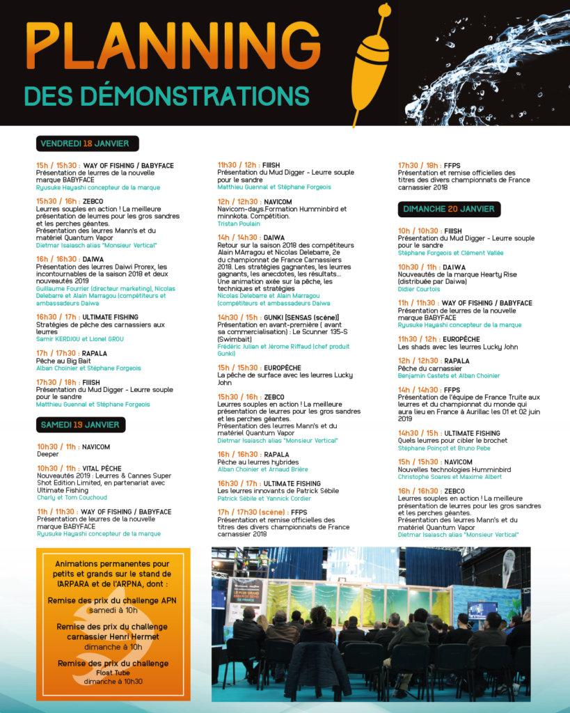 Espace Federations A Lentree Du Salon